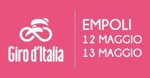 Giro d'Italia, ecco il percorso delle due tappe 'empolesi'
